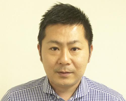 加藤 友和 / KATOU TOMOKAZU