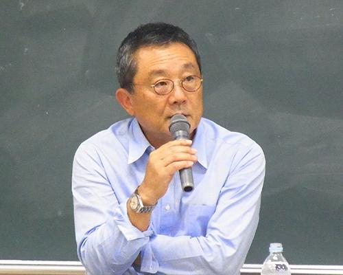 杉山恒太郎