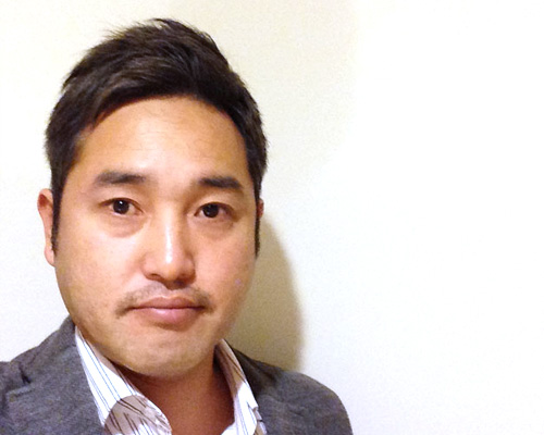 武藤 啓典 / Mutoh Keisuke