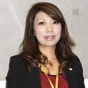 淵 郁子 / Fuchi Ikuko 福岡ソフトバンクホークスマーケティング株式会社