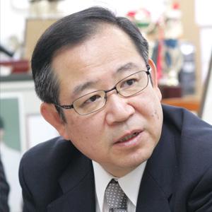 中尾 清一郎 株式会社佐賀新聞
