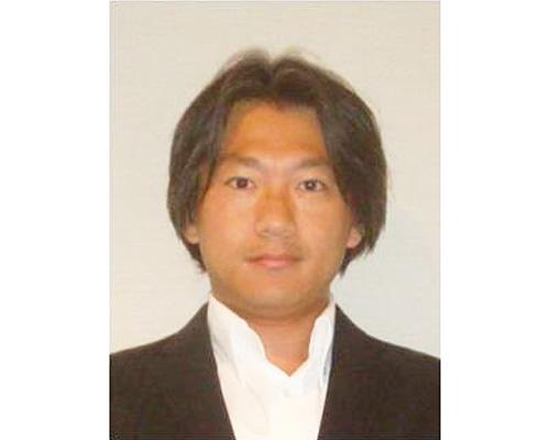 櫻木 裕之 / Sakuragi Hiroyuki