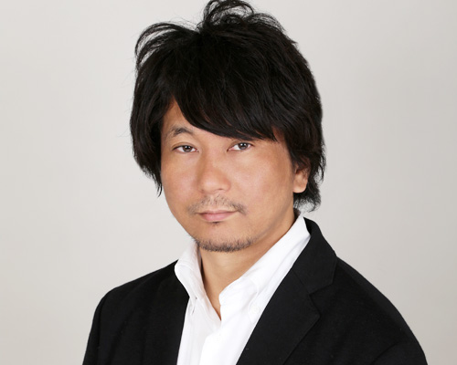 徳丸 健太郎 / Tokumaru Kentaro
