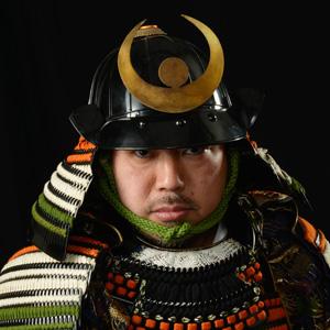 覚田 義明 / Kakuda Yoshiaki