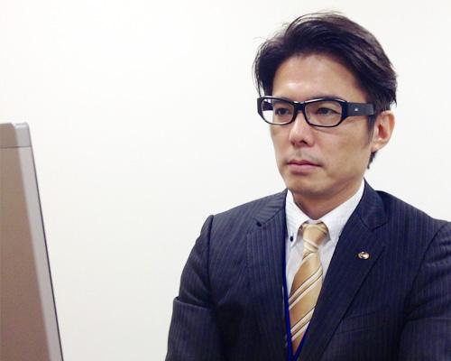 柘植 泰孝 / Tsuge Yasutaka