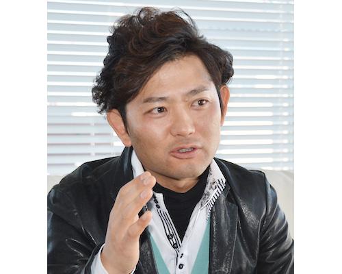 前田 哲郎 / Maeda Tetsuro