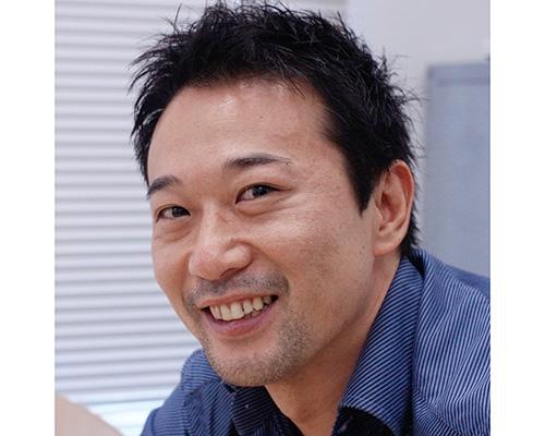 深野 信秀 / Nobuhide Fukano