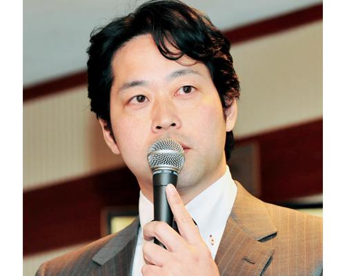 田代 正雄 / Tashiro Masao シナジーマーケティング株式会社
