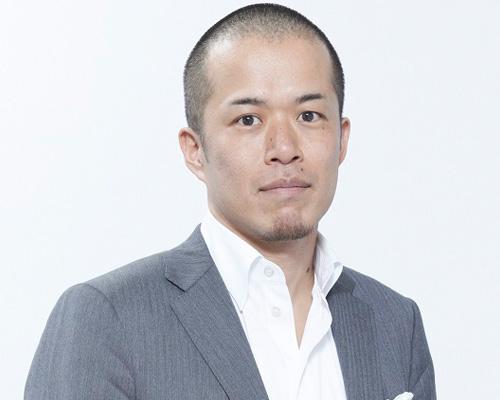 田端 信太郎 / Tabata Shintaro