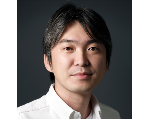 菊永 満 / KIKUNAGA MITSURU