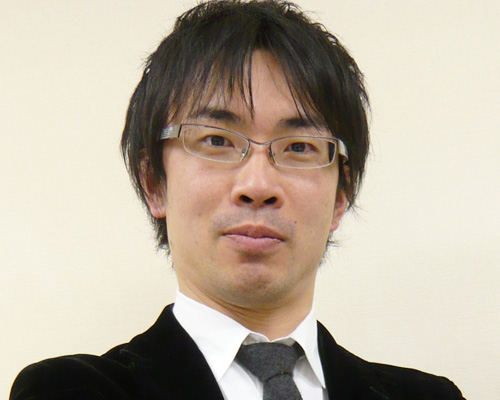 亀谷 誠一郎 / Kametani Seiichiro