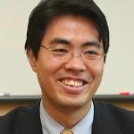 川上 慎市郎 / Shinichiro Kawakami