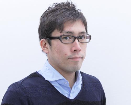 清水 一樹 / Kazuki Shimizu
