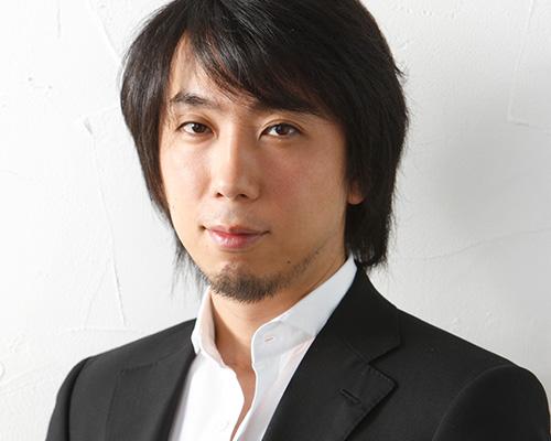 小川 和也 / Kazuya Ogawa