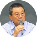 杉山 恒太郎 / Sugiyama kotaro