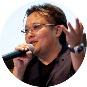 加藤 公一レオ/ Leo Koichi Kato