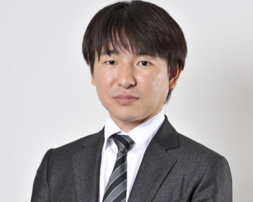 紺野 俊介 / Shunsuke Konno