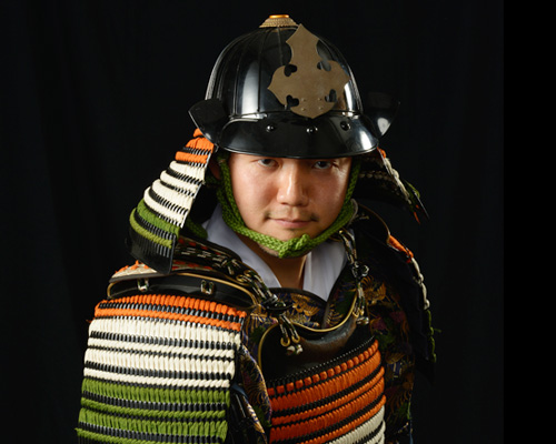 本松 慎二郎 / Motomatsu Shinjiro