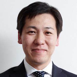 福本 啓史 / Fukumoto Keiji リンナイ株式会社
