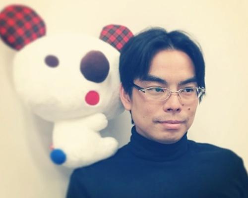 島袋 孝一 / SHIMABUKURO KOICHI 株式会社パルコ / PARCO CO., LTD.