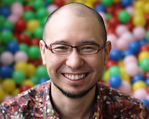 中村 俊介 Nakamura Shunsuke 株式会社しくみデザイン